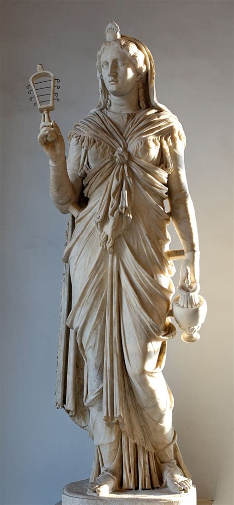 ancient roman women statues scroll of a modern scribe wordless wednesday roman