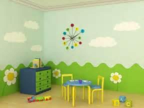 Faux Wood Painting Tools - kids room paint ideas