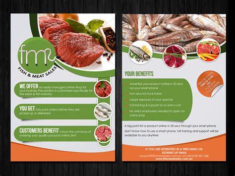 flyer design inspiration food flyer design by esolz technologies design 3219269