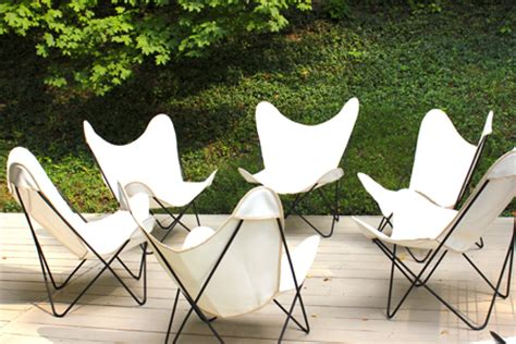 butterfly patio chair metal outdoor furniture rust stains on deck m o d f r u