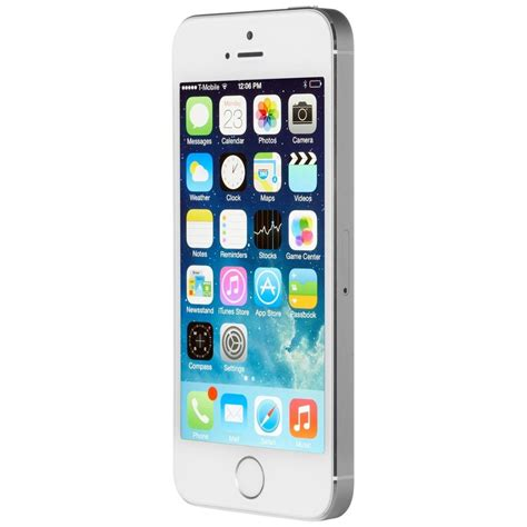 I Phone 5s 16gb iphone 5s caracteristicas y especificaciones