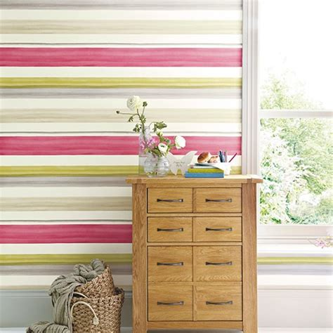 pink wallpaper next pink stripe wallpaper from next stripe wallpaper