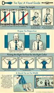 Necktie tips for men an illustrated guide the art of manliness