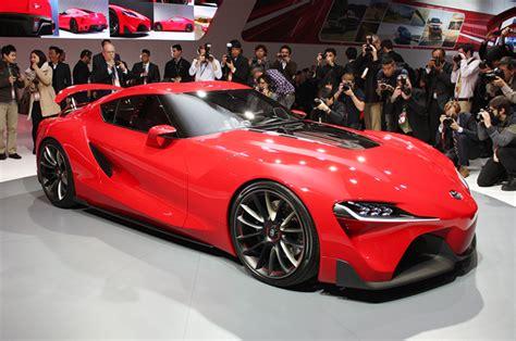 Toyota Ft1price 画像 トヨタ Ft 1 の画像 写真まとめ 次期スープラ Naver まとめ