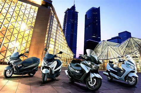 Motorrad 125 Ccm Benzinverbrauch by Suzuki Burgman 125 200 Modellnews