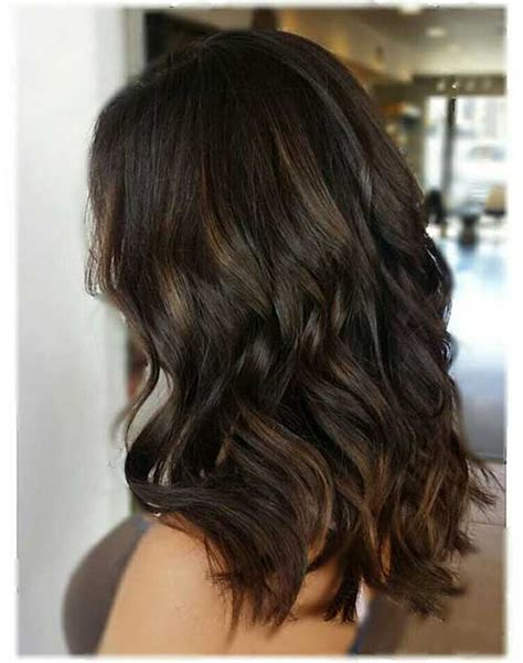 haircuts and color for curly hair best styles for wavy hair hairstyles haircuts 2016 2017