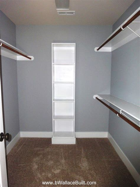 walk in closet walk in and closet on pinterest