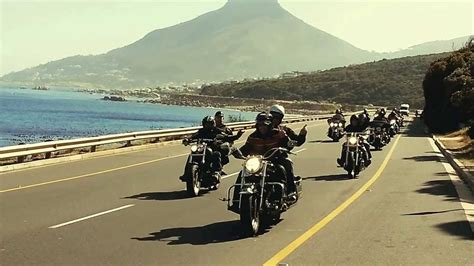 Town Harley Davidson by Harley Davidson Motorcycle Tour Cape Town