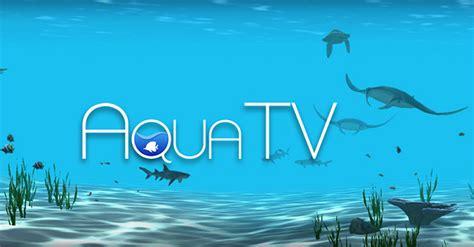europe aqua tv wii u nintendo eshop trailer screens