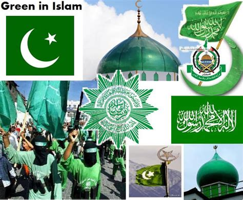 islam colors mystery babylon who is allah