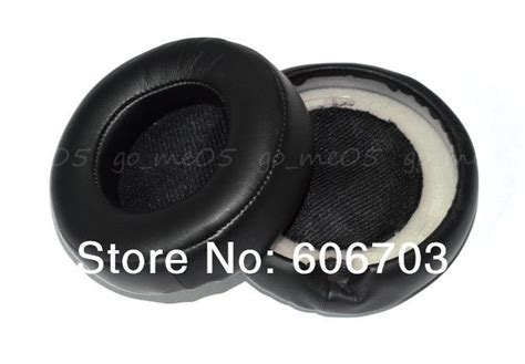 Beats Pro Detox Parts by Replacement Ear Pads Earpad Cushion Cover For Beats Pro