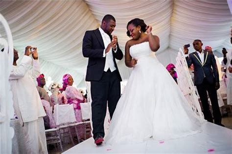 Wedding Decorations For The Church Ceremony How To Plan A Low Key Wedding In Nigeria 8 Ideas That