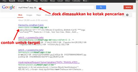 tutorial deface blogspot tutorial deface dengan menggunakan webdav indonesia