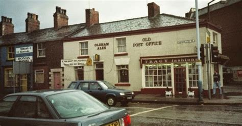 pubs of manchester post office manchester road