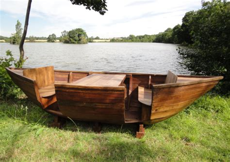 boat furniture uk eco friendly reclaimed teak garden furniture the english