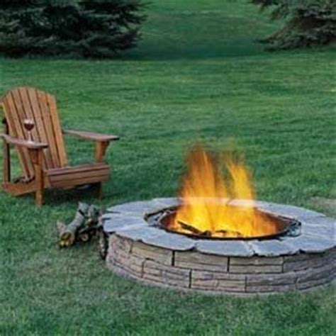 diy firepit ideas 10 out of this world diy pit ideas