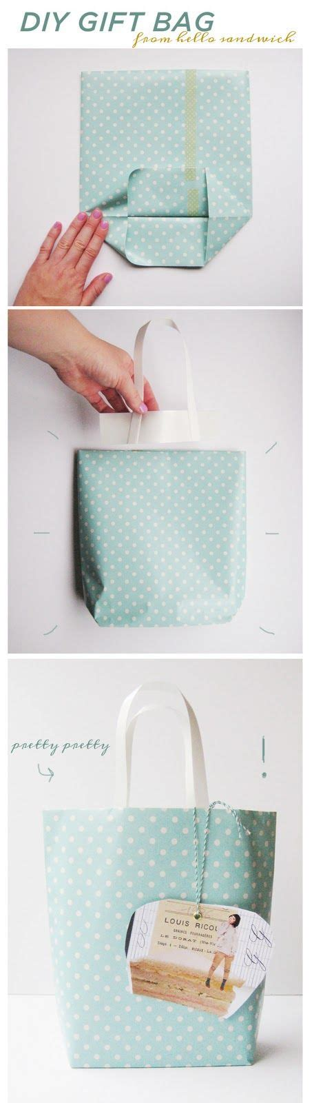 brown paper bag gift wrap best 25 gift bags ideas on diy gift