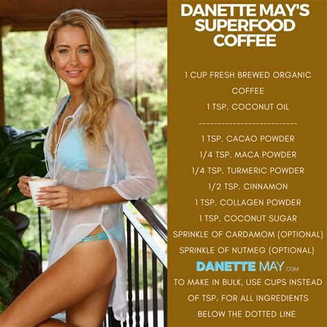 Danette May Drink To Detox After by Best 25 Danette May Ideas On Danette May
