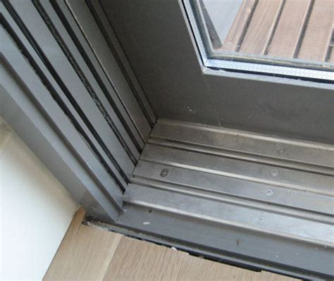 Patio Door Sill Handrails Sills Ventilation Images Frompo