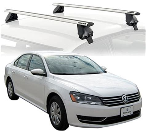 Passat Roof Rack by 2013 Passat Roof Rack Rhino Rack With Locks Complete System Silver Cargogear