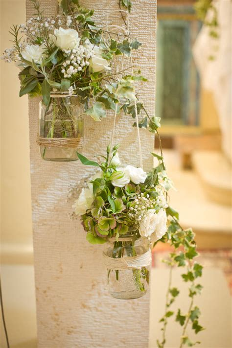 Nature Wedding Concept by Using To Decorate My Wedding Help