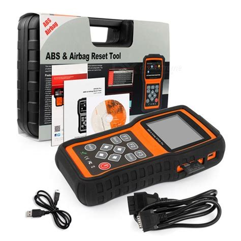 reset user data tool foxwell nt630 pro obd engine scanner srs airbag crash data