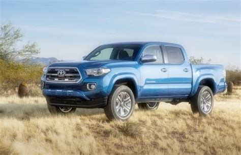 Toyota Tacoma Diesel Canada 25 Best Ideas About Toyota Tacoma Specs On