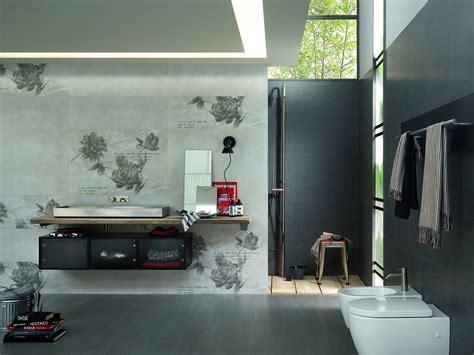 come mettere le piastrelle al muro piastrelle per il bagno tre stili diversi cose di casa