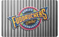 Fuddruckers Gift Cards - buy fuddruckers gift cards at discount 17 5 off