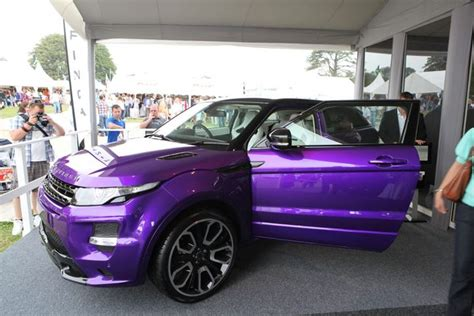 purple range rover purple range rover evoque autos post