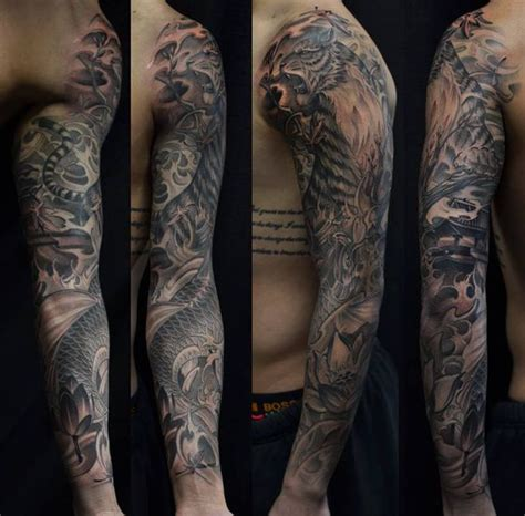 full chest tigers tattoo chronic ink pinterest the world s catalog of ideas