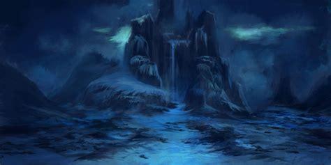 el corazn del invierno 8448034716 white walkers game of thrones art