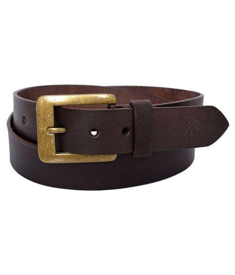 woodland brown leather belt for bt1035008brn buy