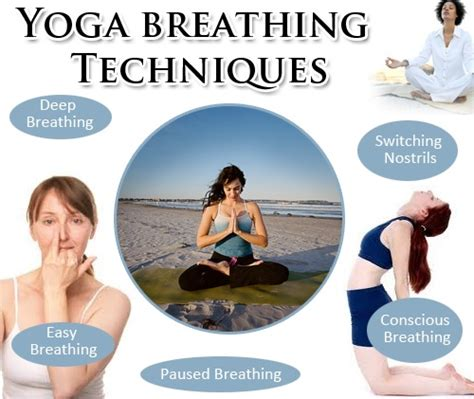 Detox Breathing Techniques by Wellness And Nutrition Quantum Source