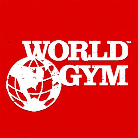 Fitness World Logo 8 world island on the app store on itunes
