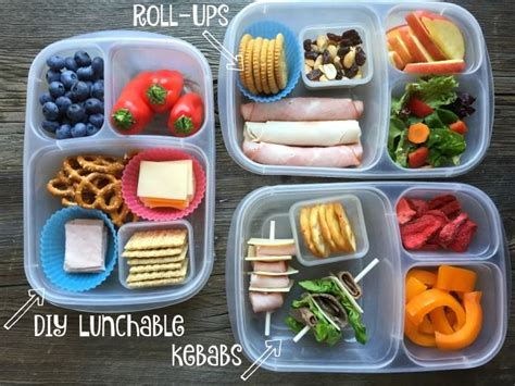 Simple Lunch Box 11070 best easy lunch box lunches images on