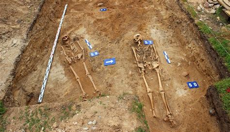 plague pits river bones the detective lavender mysteries books archeologists find 5 000 year giants nexus newsfeed