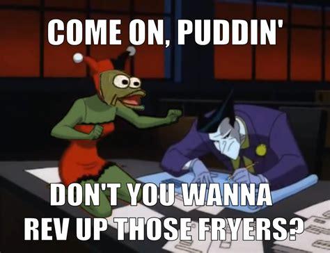 Rev Up Those Fryers Meme - clash of the revs rev up those friers know your meme