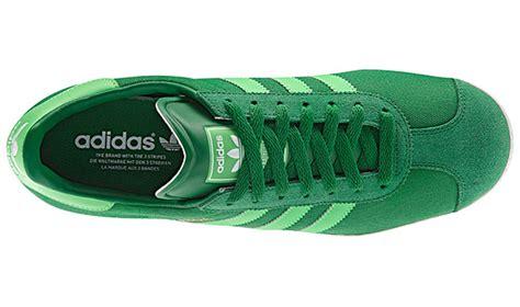 Adidas Gazelle 2 0 Green White adidas originals gazelle 2 0 fairway green zest