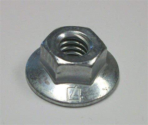 Flange Nut 802337 802337 large flange nut 800 462 4814