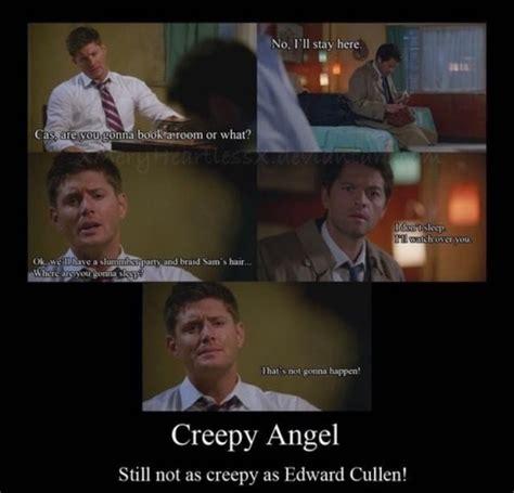 Supernatural Birthday Meme - nerdy fandom pictures supernatural sleepover meme wattpad
