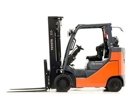 box car toyota toyota box car special forklift prolift industrial equipment