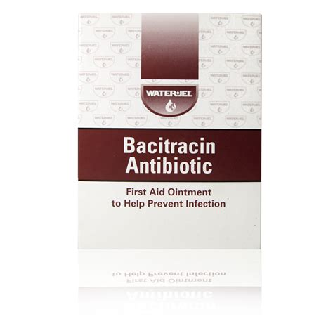 bacitracin for tattoos water jel bacitracin antibiotic ointment packets 1 32 oz