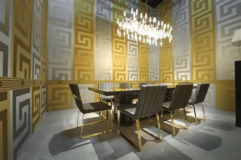versace home interior design inspirations ideas from runaway to home interiors the best fashion designers become interior