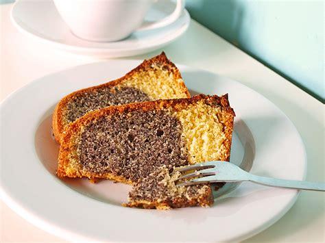 eierlikör kuchen eierlik 246 r mohn kuchen rezept mit bild metta