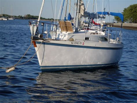 sailboats new jersey 1982 pearson sailboat for sale in new jersey