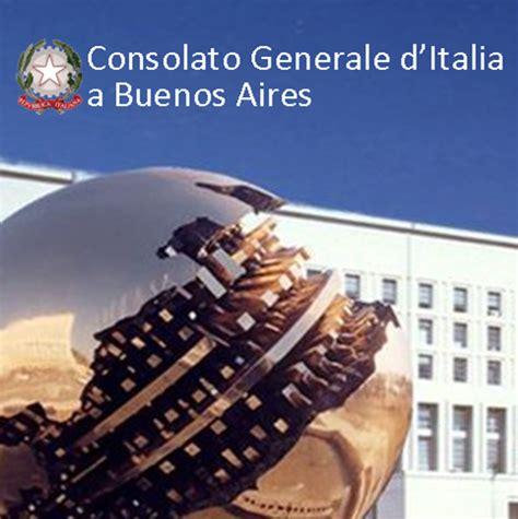 consolato argentina consolato italiano em buenos aires buenos aires para todos