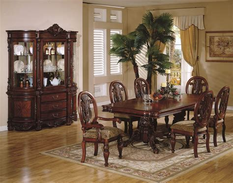 traditional dining room furniture marceladickcom