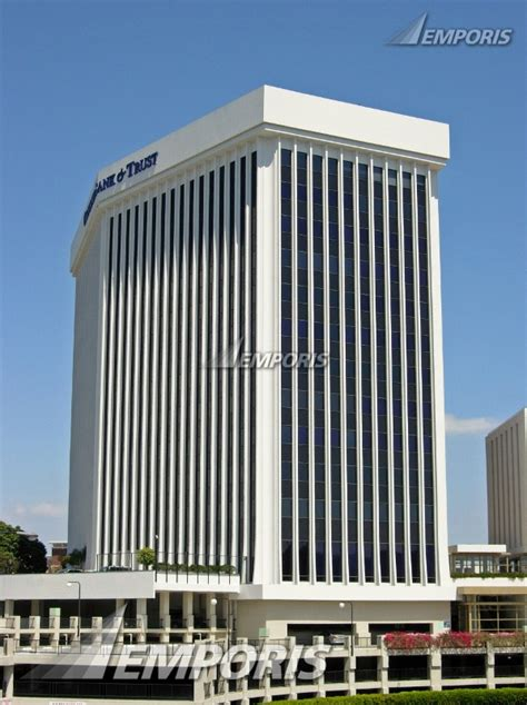 ca bank california bank trust tower torrance 124686 emporis