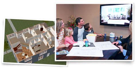 custom home 3d design software our custom home building process wausau homes